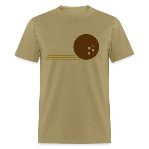 The Dude Abides - Men's T-Shirt