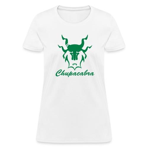 Chupacabra - Women's T-Shirt