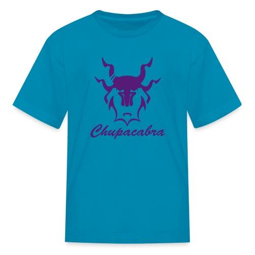 Chupacabra - Kids' T-Shirt