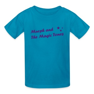 Murph and The Magic Tones - Kids' T-Shirt
