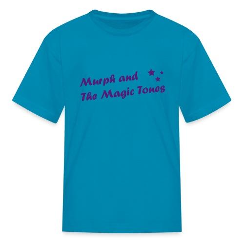 Murph and The Magic Tones - Kids' T-Shirt