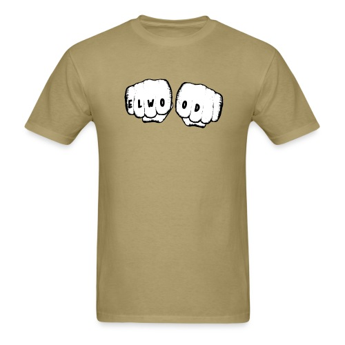 Elwood - Men's T-Shirt