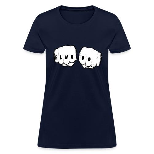 Elwood - Women's T-Shirt