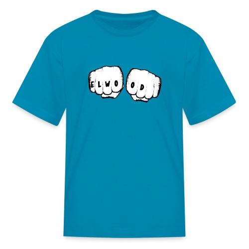 Elwood - Kids' T-Shirt