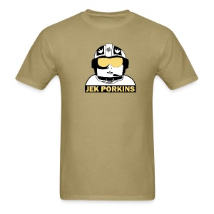 Jek Porkins - Men's T-Shirt