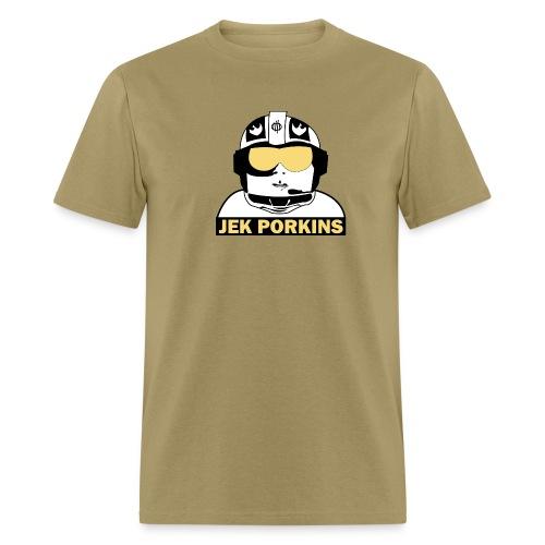 Jek Porkins - Men's T-Shirt