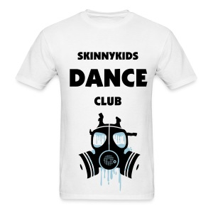 SKDC GAS MASK - Men's T-Shirt