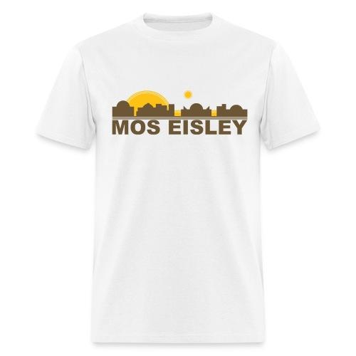 Spaceport - Men's T-Shirt