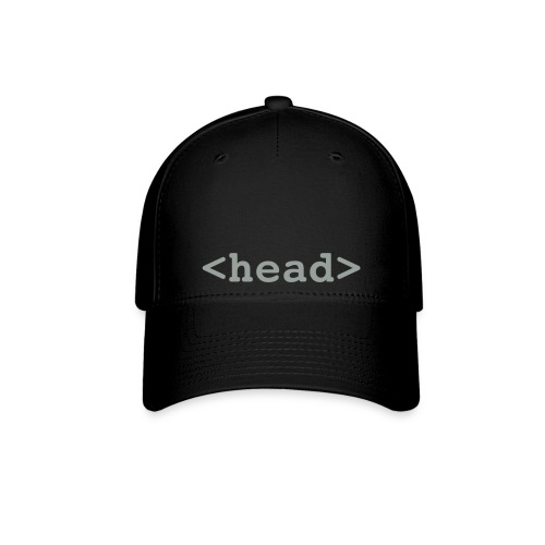 Limited Ed. Grand Opening Hat black - Baseball Cap