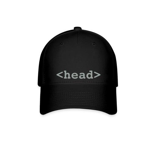 Limited Ed. Grand Opening Hat black - Baseball Cap