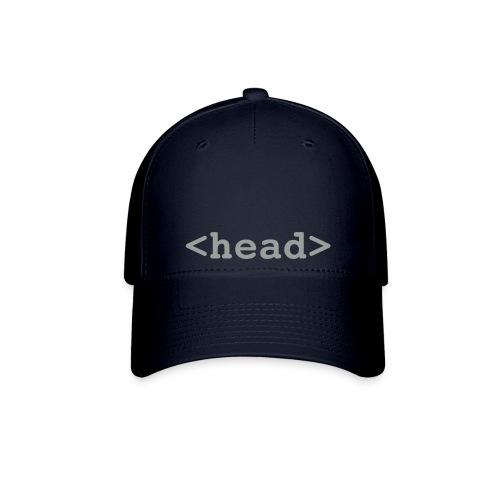 Limited Ed. Grand Opening Hat blue - Baseball Cap