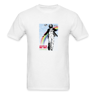 T-Shirts ~ Men's T-Shirt ~ Jesus is the Force!