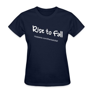 Women's Shirt!!! Navy - Women's T-Shirt
