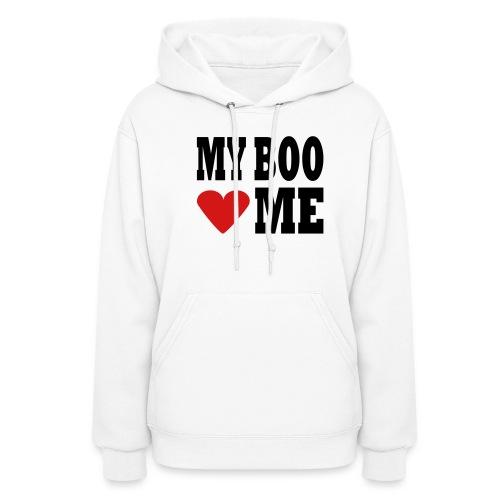 My boo hoodie - Women's Hoodie