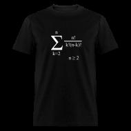 T-Shirts ~ Men's T-Shirt ~ PolyFormula