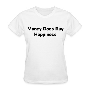 I charge 200 an hour - Women's T-Shirt