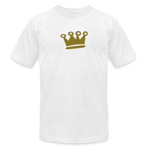Prime $uspect Jerzee Tee - Men's Fine Jersey T-Shirt