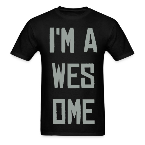 I'm Awesome Tee - Men's T-Shirt