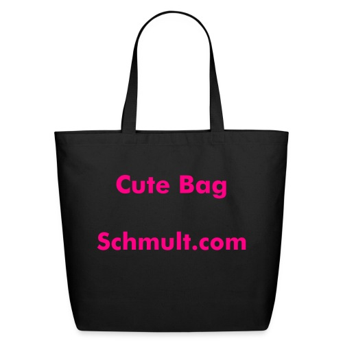 Summer Cute Bag (Tote) - Eco-Friendly Cotton Tote