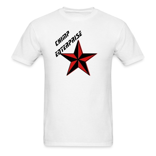 North Star - Men's T-Shirt