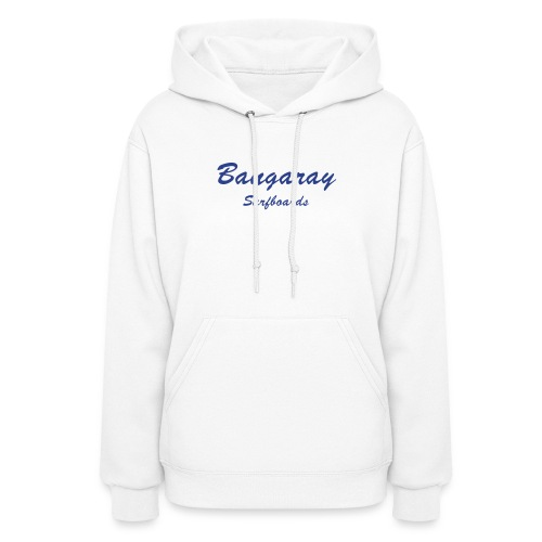 The Hood - Ladies - Women's Hoodie