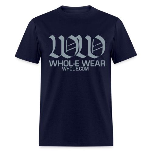 WHOL-E WEAR (Metallic Design) - Men's T-Shirt