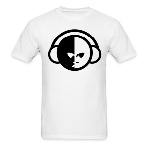 Support Your Local Dj T Shirt - Men's T-Shirt