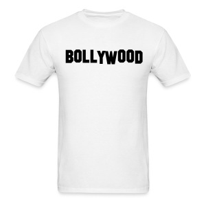 Bollywood T Shirt - Men's T-Shirt