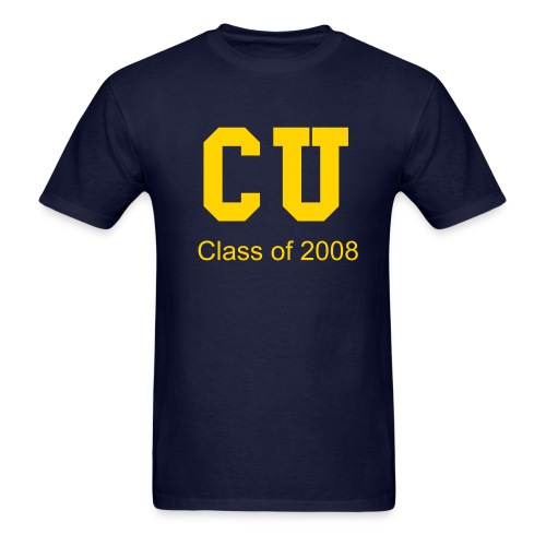 I went to college with Renato Otten - Men's T-Shirt