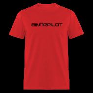 T-Shirts ~ Men's T-Shirt ~ Hypemachine