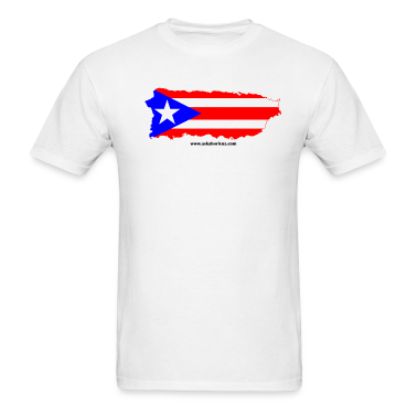 White Ask A Boricua! Men