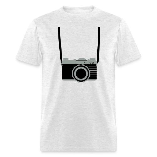Men's Lightweight cotton T-Shirt - Men's T-Shirt