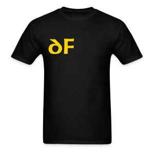 dF Basic - Men's T-Shirt