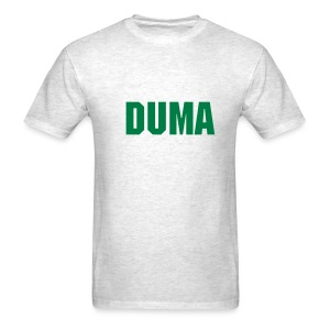 Original Duma - Men's T-Shirt