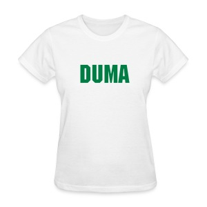 Original Duma - Women's T-Shirt
