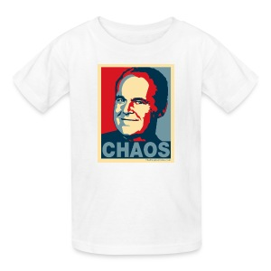 Chaos - Kids' T-Shirt