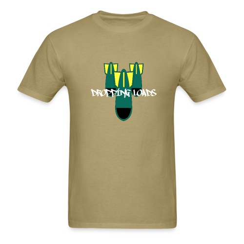 Mavro's nite out 08 - Men's T-Shirt