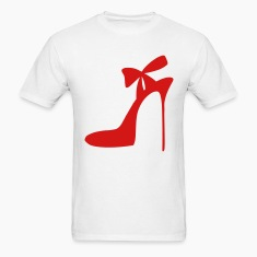 White Highheels - Shoes - Fashion - Women Men