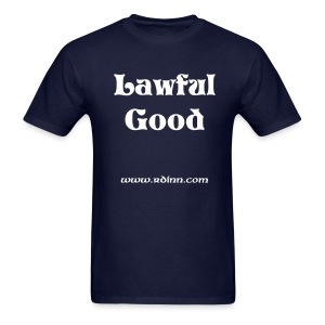 Men's Lawful Good Tee - Men's T-Shirt