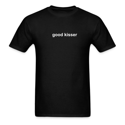 Good kisser - Men's T-Shirt