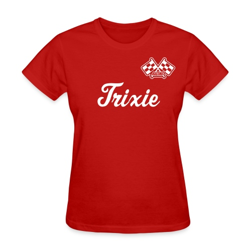 Trixie T-Shirt - Women's T-Shirt