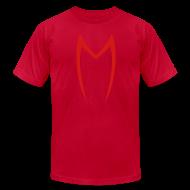 T-Shirts ~ Men's T-Shirt by American Apparel ~