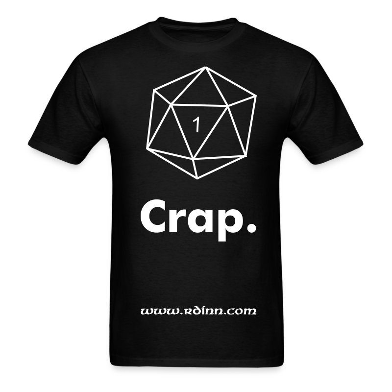 Crap T-shirt - Men's T-Shirt