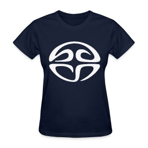 SACD Tee (white logo) - Women's T-Shirt