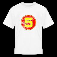 Kids' Shirts ~ Kids' T-Shirt ~ RACER T-Shirt