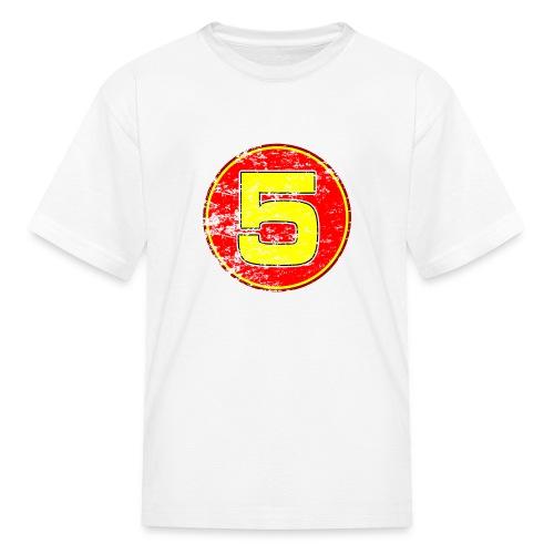 RACER T-Shirt - Kids' T-Shirt