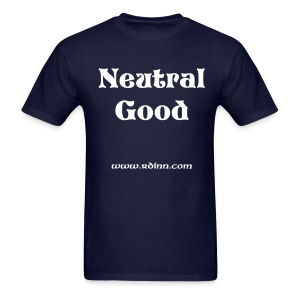 Men's Neutral Good Tee - Men's T-Shirt