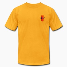 Viet Heritage Stripes Tee
