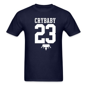 $5 OFF! LeBron James Crybaby Tee - Men's T-Shirt