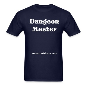 Dungeon Master T-shirt - Men's T-Shirt